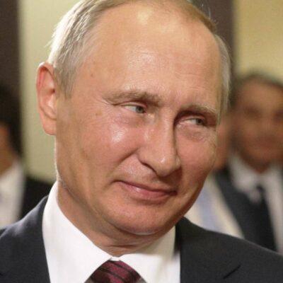 Putyin kémközpontja az orosz megszállással azonos