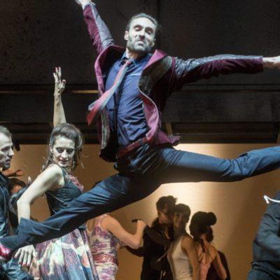 Megtalálták Trianon adekvát műfaját: operett