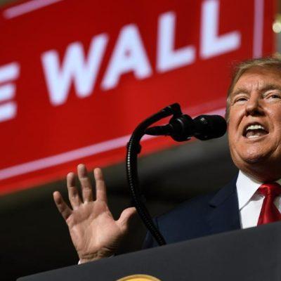 Trump támadást intézett az alkotmányos rend ellen