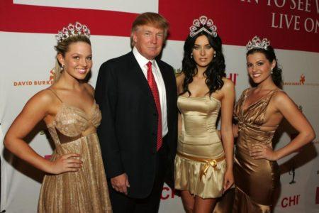 """Bartus László: Trump elkapta Amerika """"pináját"""""""