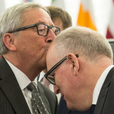 Hé, Európa! Mennyivel jobb, ha Junckert Timmermansra cserélik?