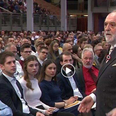 """Németh Sándor: """"A hitleri Németország nem volt nacionalista"""""""