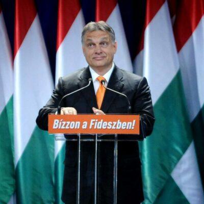 Ha a Fidesz egy párt lenne, le kellene váltania Orbánt