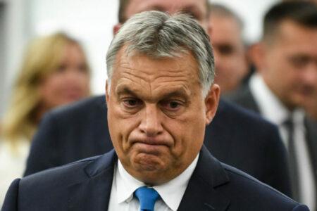 Bartus László: Orbánnak mennie kell