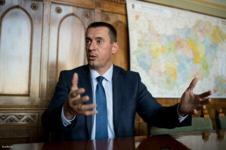 Nem a mai Jobbik a náci veszély, hanem a Fidesz