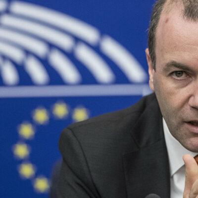 """A """"néppárti"""" német szavazók is Orbán kizárása mellett állnak"""