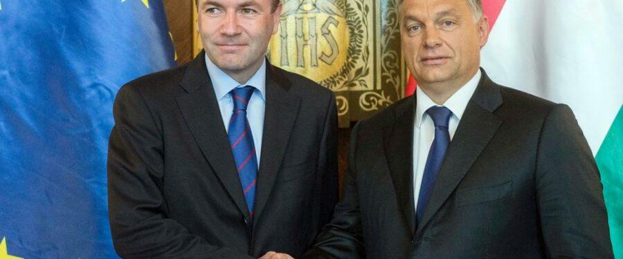 Önnek is joga van tudni, mire készül Orbán és Weber