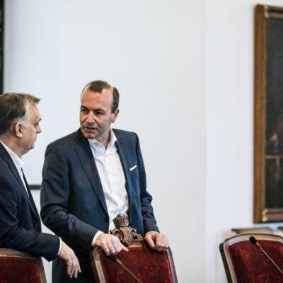 """Orbán kirúgása eldöntené a """"kereszténységről"""" szóló vitát is"""