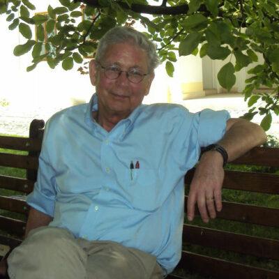 Elhunyt Hámos László, a New York-i Magyar Emberi Jogok Alapítvány elnöke