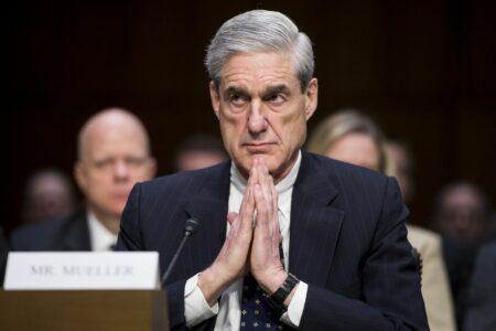 Mueller meghamisította a következtetéseket, hogy megmentse Trumpot