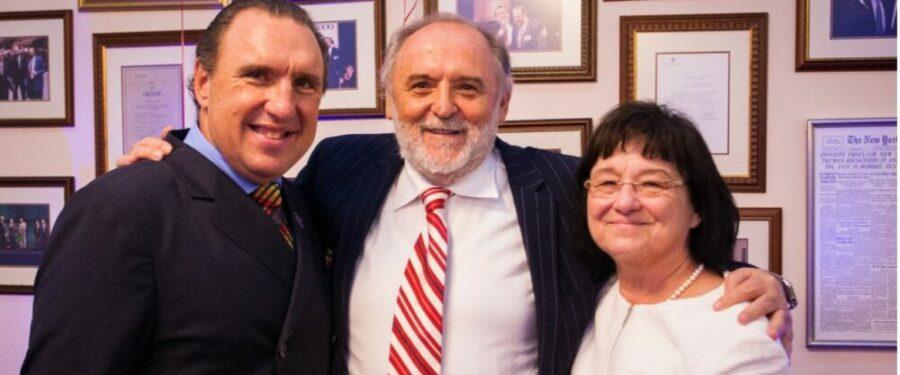 Németh Sándor azt állította, hogy a Hit Gyülekezete rúgta ki egyedül Soros Györgyöt Magyarországról