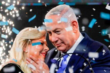 A demokratikus jobboldal utolérte, de Netanjahu megúszhatja a börtönt