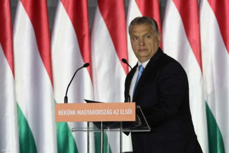 A keresztény Európát Orbántól kell megvédeni