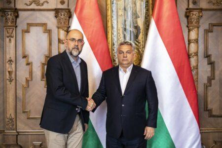 Kelemen Hunor magyar ügynök, avagy mi köze Budapestnek egy ukrán-román vitához?