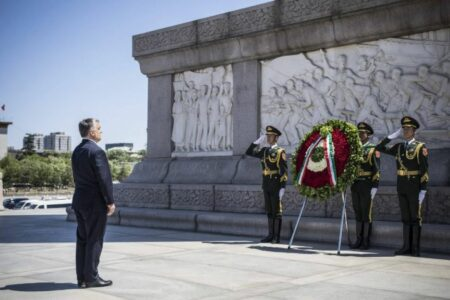 Mi köze van Marxnak Orbán idegengyűlöletéhez?