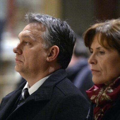 Orbán Ráhel mindig is befolyásosabb volt, mint az anyja