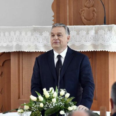 """Bartus László: Orbán egy """"cházir fiszele"""""""