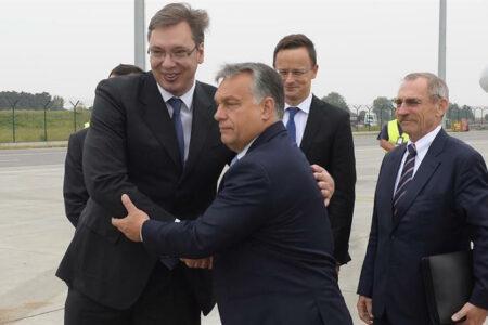 Szerbiában gyűlöletbeszédnek nyilvánították, amiket Orbán mond