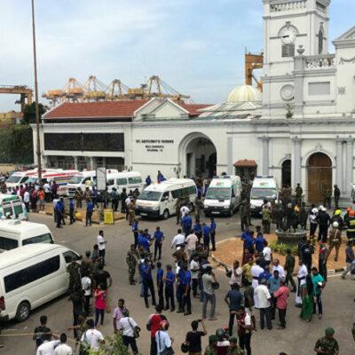 Orbán is felelős a Srí Lanka-i mészárlásért