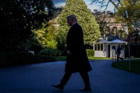 Mueller-jelentés: Trump érintettsége csak büntetőjogilag kétséges