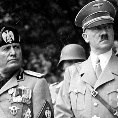 Bartus László: Az Unió első fasiszta állama