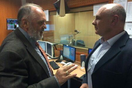 Az ATV tulajdonosa megint Orbán melletti szavazásra buzdít