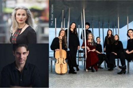 Magyar népzene és latin ritmusok találkozása a Carnegie Hall színpadán