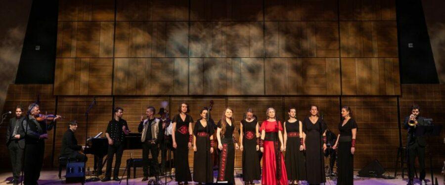 Óriási sikert aratott Nikolett Pankovits a Carnegie Hall-ban