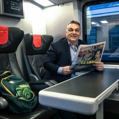 Orosz pénzből vásárolta Pecina Orbánnak a médiabirodalmat?