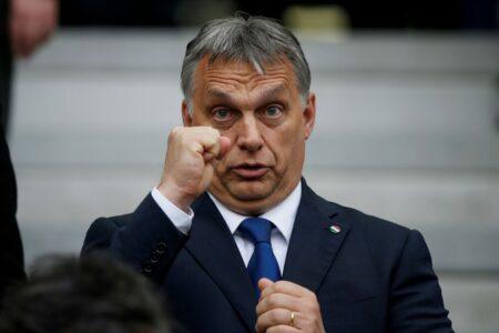 Orbán megítélése nem változik meg attól, hogy Trump fogadja