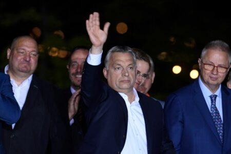 Orbán megbukott Európában, megindult a lejtőn