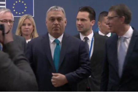 A szélsőjobboldali Orbán kizárása nélkül nincs nagykoalíció