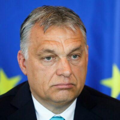 Orbán az EP-választástól függetlenül kinyírta magát