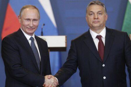 Az ukránellenes politika Putyin érdekét szolgálja, nem a nyelvtörvény miatt van