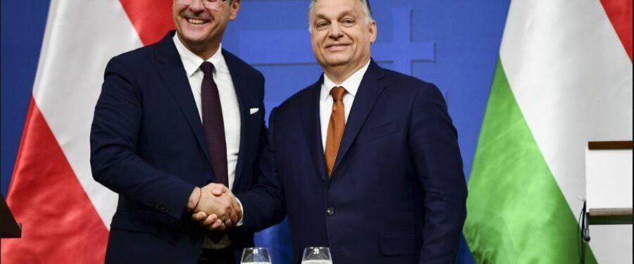 Ami a jobbközéptől jobbra van, az a szélsőjobb – idetartozik Orbán