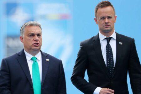 Már az ENSZ is Soros kezében van, Orbán és Szijjártó komplett elmebetegek