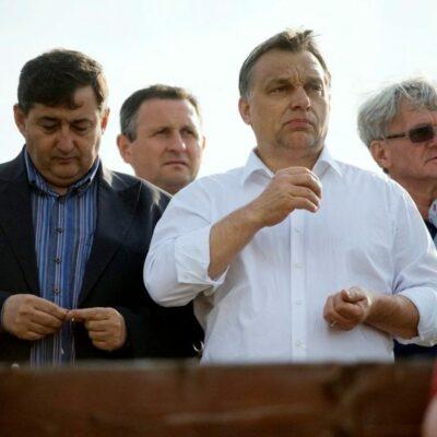 Orbán a BL-döntőre cseréli a pápát