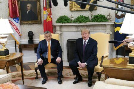 """Amerikában elhűltek Orbán """"homogén"""" nemzetállamától"""