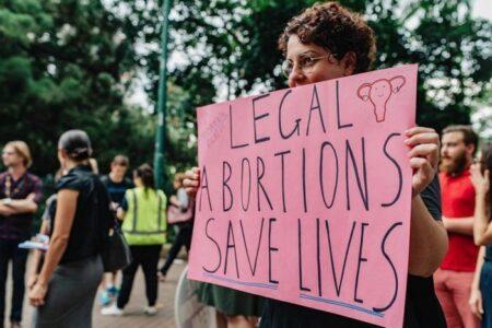 Bartus László: Abortusz, mint politikai fegyver