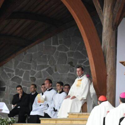Jóknak beszélt a pápa az idegen kultúrákról