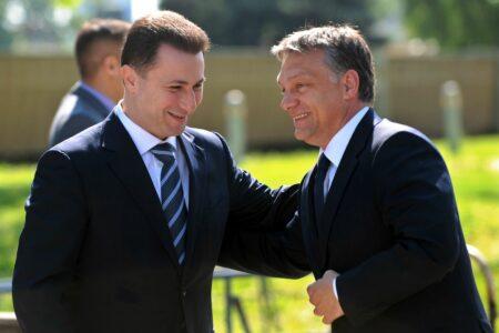 Gruevszki, mint Magyarország tipikus menekültje
