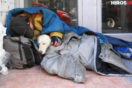 A NER alkotmánybírósága szerint senkinek nincs joga hajléktalannak lenni