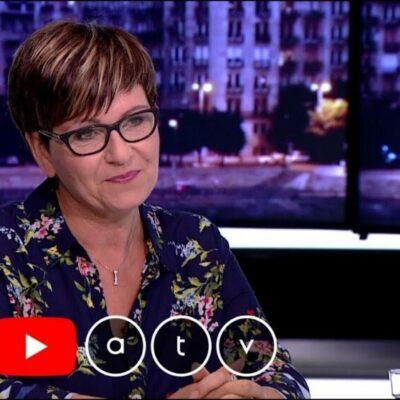 Markó Beáta: Álellenzéki álbelharc
