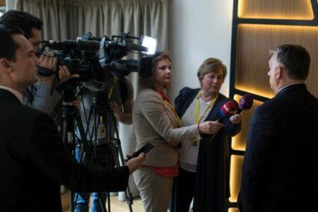 Agyrém: a Fidesz érte el, hogy a liberálisok ne szavazzanak Weberre, akit ők megszavaztak