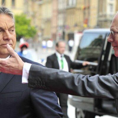 A diktátor szerint nincs diktatúra, avagy így hazudik Orbán