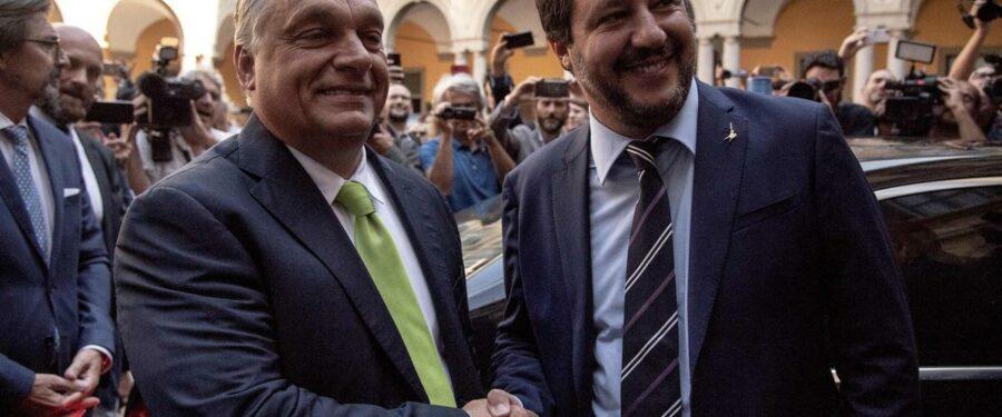 A kereszténységgel visszaélő populisták jelentik a legnagyobb fenyegetést Európára