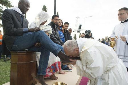 """A keresztény Európa bevándorláspárti, avagy """"Soros"""" a Vatikán mögött"""
