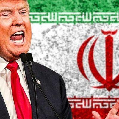 Trumpnak sikerült Iránt veszélyessé tenni a világra