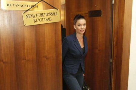 Demeter Mártára lecsapott a magyar igazságszolgáltatás