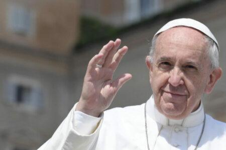 Ferenc pápa krisztusi tanokkal cáfolja Orbán hamis kereszténységét
